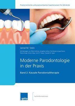 Moderne Parodontologie in der Praxis von Stein,  Jamal M