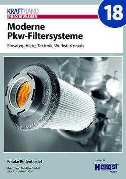 Moderne Pkw-Filtersysteme von Blenk,  Georg