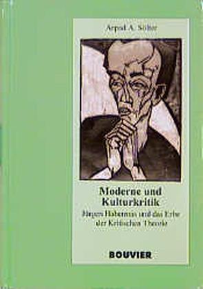 Moderne und Kulturkritik von Sölter,  Arpad A.
