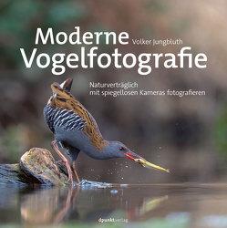 Moderne Vogelfotografie von Jungbluth,  Volker