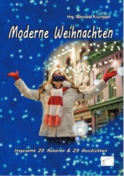 Moderne Weihnachten von Klumpjan,  Manuela