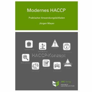 Modernes HACCP von Mayer,  Jürgen