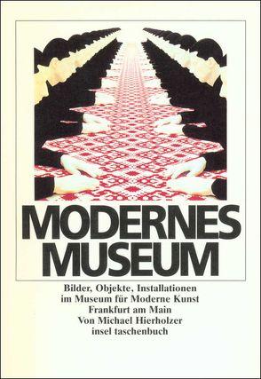 Modernes Museum von Ammann,  Jean- Christophe, Hierholzer,  Michael