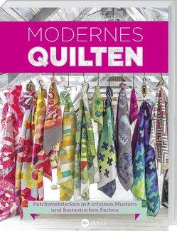 Modernes Quilten von Pink,  Tula, Walters,  Angela