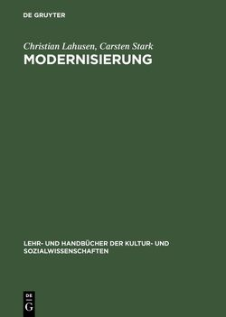 Modernisierung von Lahusen,  Christian, Stark,  Carsten