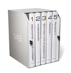 Modernist Bread Deutsche Ausgabe von Migoya,  Francisco, Myhrvold,  Nathan