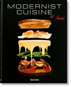 Modernist Cuisine at Home von Bilet,  Maxime, Myhrvold,  Nathan