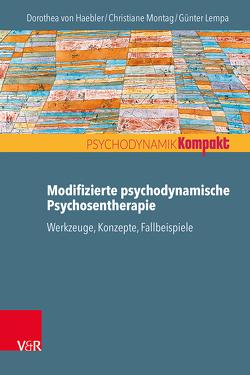Modifizierte psychodynamische Psychotherapie für Menschen mit schizophrenen Psychosen von Lempa,  Günter, Montag,  Christiane, von Haebler,  Dorothea