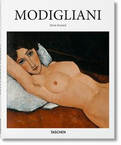 Modigliani von Krystof,  Doris