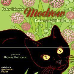Modrow – Katzengeschichten von Exinger,  Peter, Hollaender,  Thomas