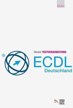 Modul Textverarbeitung ECDL Deutschland