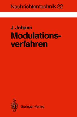 Modulationsverfahren von Johann,  Jens
