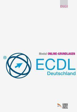 Module ONLINE-Grundlagen ECDL