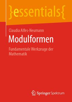 Modulformen von Alfes-Neumann,  Claudia