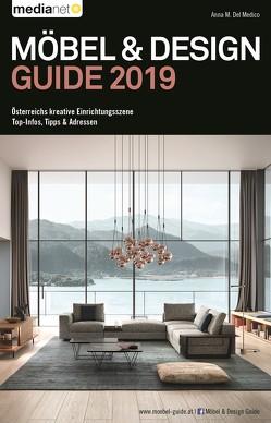 Möbel & Design Guide 2019 von del Medico,  Anna