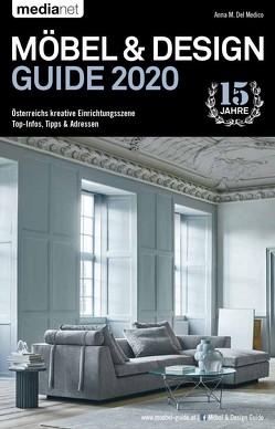 Möbel & Design Guide 2021 von del Medico,  Anna