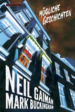 Mögliche Geschichten von Buckingham,  Mark, Gaiman,  Neil, Nielsen,  Jens R