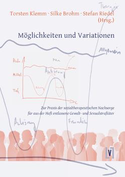 Möglichkeiten und Variationen von Brohm,  Silke, Klemm,  Torsten, Riedel,  Stefan