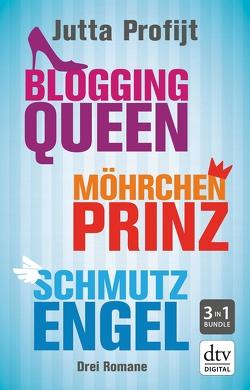 Möhrchenprinz – Schmutzengel – Blogging Queen von Profijt,  Jutta