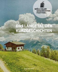 Mölltaler Geschichten Festival