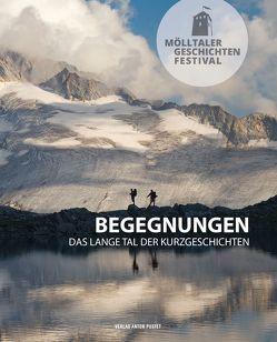 Mölltaler Geschichten Festival: Begegnungen