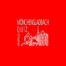 Mönchengladbach-Quiz von Jordans,  Susanne