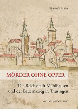 Mörder ohne Opfer von Müller,  Thomas T