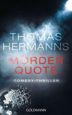 Mörder Quote von Hermanns,  Thomas