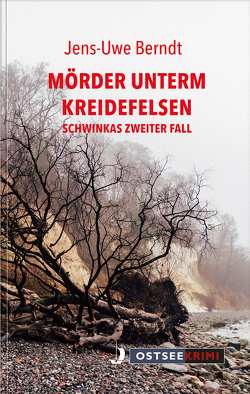 Todesfalle Rügen von Berndt,  Jens-Uwe