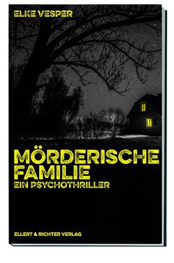 Mörderische Familie von Elke,  Vesper