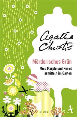 Mörderisches Grün von Christie,  Agatha, Mundhenk,  Michael, Orth-Guttmann,  Renate