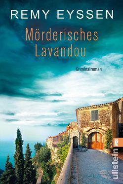 Mörderisches Lavandou von Eyssen,  Remy