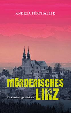 Mörderisches Linz von Fürthaller,  Andrea