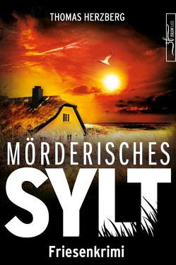 Mörderisches Sylt von Herzberg,  Thomas
