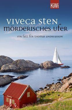 Mörderisches Ufer von Lendt,  Dagmar, Sten,  Viveca