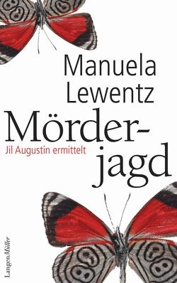 Mörderjagd von Lewentz,  Manuela