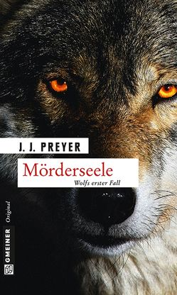 Mörderseele von Preyer,  J J