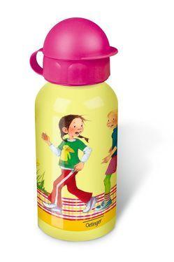 Möwenweg Trinkflasche von Boie,  Kirsten, Engelking,  Katrin
