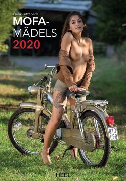 Mofa Mädels 2020 von Lutzebäck,  Frank (Fotograf)
