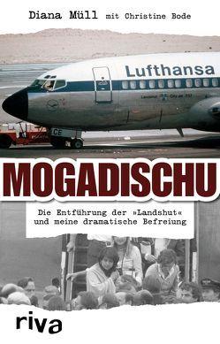 Mogadischu von Bode,  Christine, Müll,  Diana