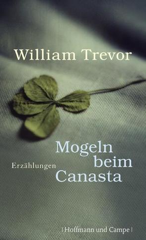 Mogeln beim Canasta von Oeser,  Hans-Christian, Trevor,  Willliam