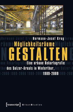 Möglichkeitsräume gestalten von Krug,  Hermann-Josef