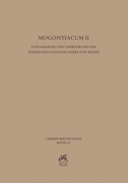 Mogontiacum II von Burger-Völlmecke,  Daniel