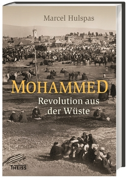 Mohammed von Holberg,  Marianne, Hulspas,  Marcel