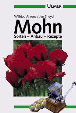 Mohn von Ahrens,  Wilfried, Sneyd,  Jan