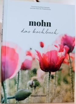 mohn von Zinner,  Hannelore