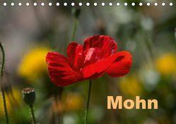 Mohn (Tischkalender 2019 DIN A5 quer) von Renken,  Erwin