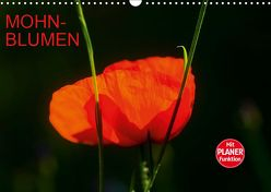 Mohnblumen (Wandkalender 2019 DIN A3 quer) von Jäger,  Anette/Thomas