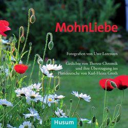 MohnLiebe von Chromik,  Therese, Groth,  Karl-Heinz, Lorenzen,  Uwe