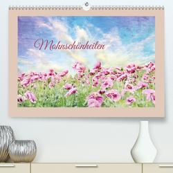 Mohnschönheiten (Premium, hochwertiger DIN A2 Wandkalender 2021, Kunstdruck in Hochglanz) von Hultsch,  Heike